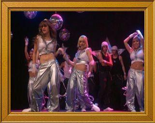 Fotolog de iaramagaliflore: Las Divinas Bailando Quiero,Quiero